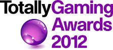 Totally Gaming Awards